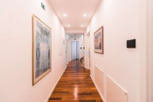 Hotel Zala Piran - namestitev v hotelskih sobah